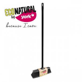 Set matura interior 30 cm Eco cu maner fix 120cm Eco Natural York