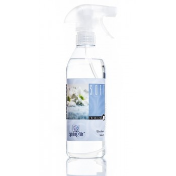 Odorizant ambiental Ultra Scent 500ml Soft - Spring Air