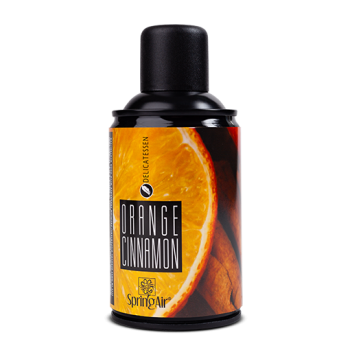 Rezerva odorizanta ORANGE CINNAMON Spring Air